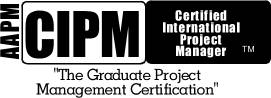 Certified International Project Manager Logo Jobs and Careers