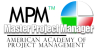 Master Project Manager Logo